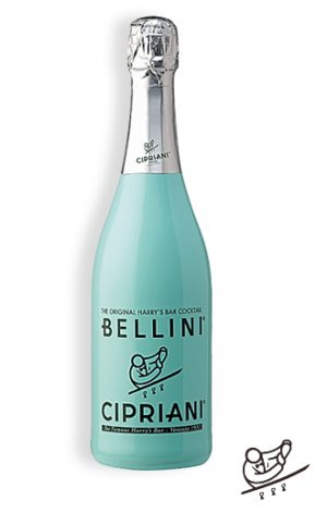 Abbildung Bellini Cocktail