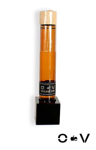 Abbildung OdeV Gin Cigar schwarz