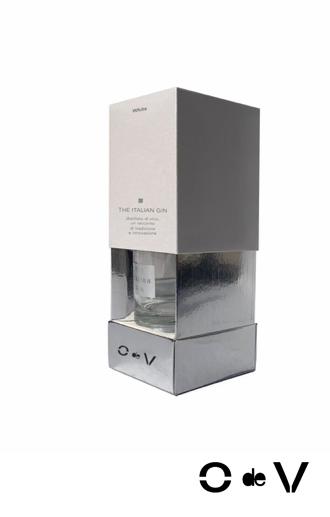 Abbildung O de V Gin white